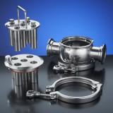 Filtry magnetyczne zgodne ze standardem EHEDG
