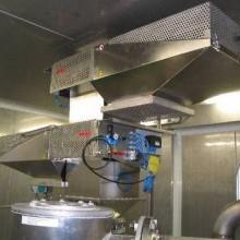 Separatory prętowe automatyczne (samoczyszczące)