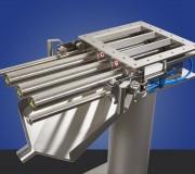 Nowa generacja separatorów magnetycznych dla materiałów sypkich