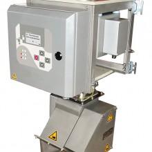 Detektory metali w transporcie grawitacyjnym